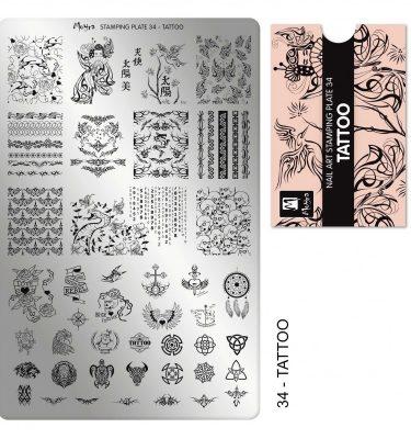 moyra plytka 34 tattoo