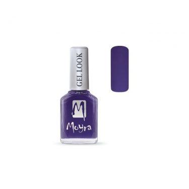 moyra lakier gel look 0913 monique 12 ml