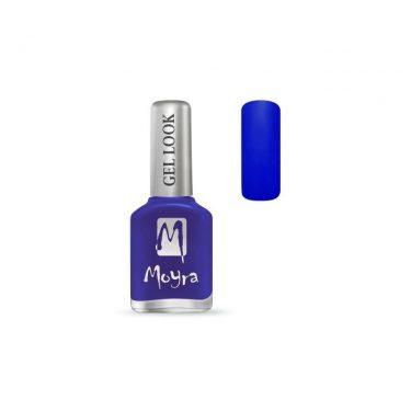 moyra lakier gel look 0964 delphine 12 ml