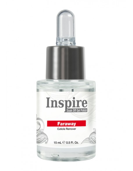 usuwacz skorek inspire far away cuticle remover 15ml