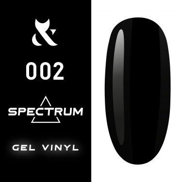 spectrum 002