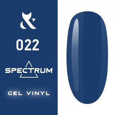 spectrum 022