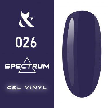 spectrum 026