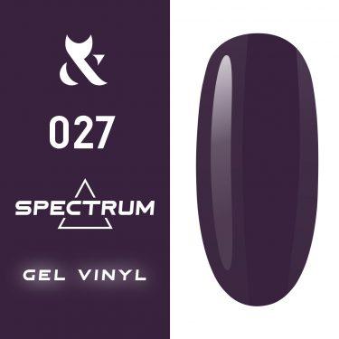 spectrum 027