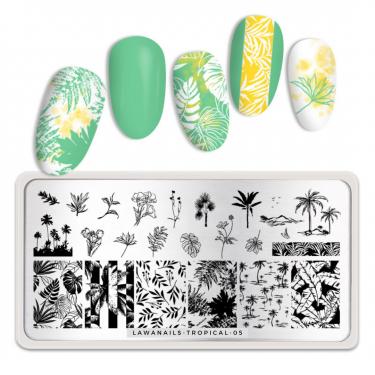 tropical l005