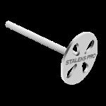 pdlset 10 pododisc metalowy wydluzony xs