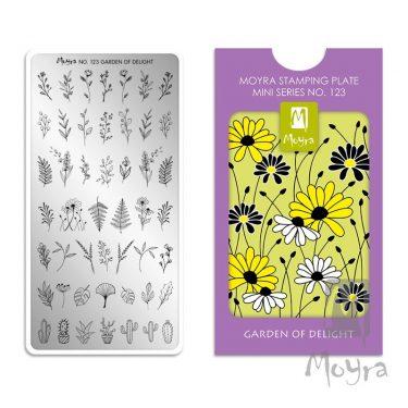 moyra plytka mini 123 garden of delight